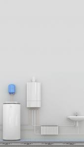 Levi Form Boiler Background