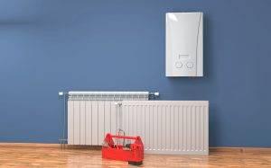 Radiator Repair Heating